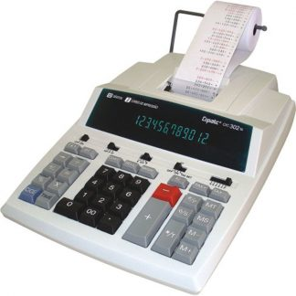 Calculadora Copiatic CIC 302 TS